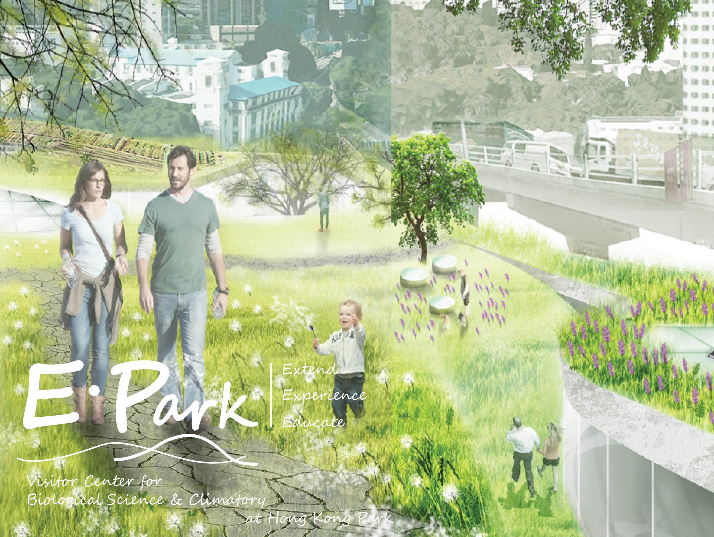 E Park